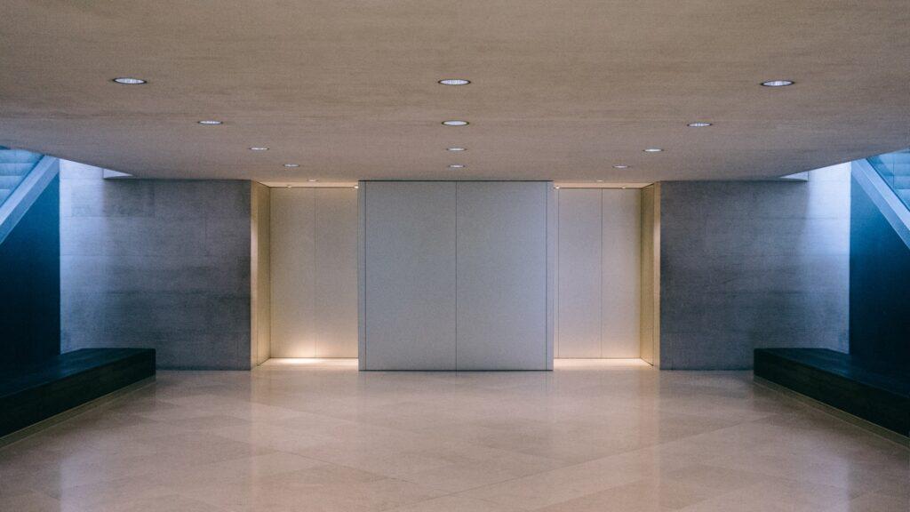 การดูแลรักษาลิฟต์