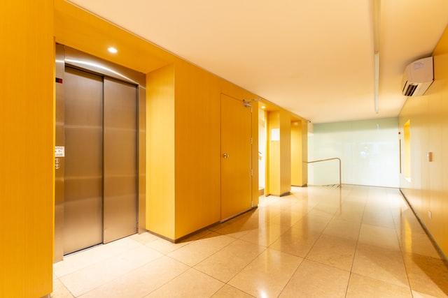 วิธีใช้ลิฟต์อย่างมีประสิทธิภาพและผลอดภัย